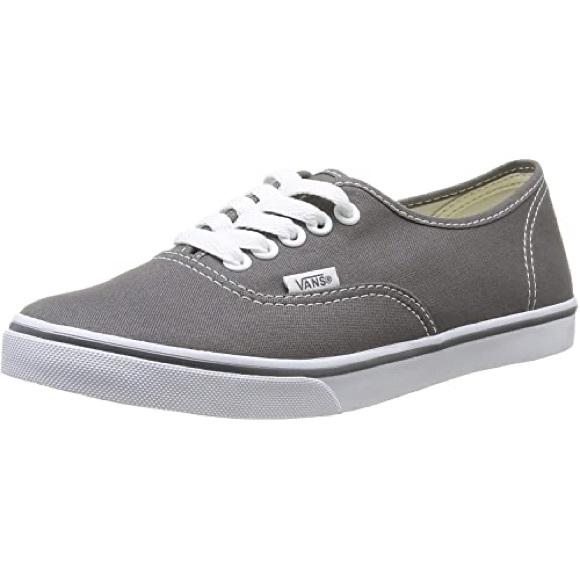 VANS Authentic Classic Women's Grey